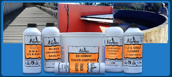 Top Seal - sealer,agencies,business oppertunity,cleaner